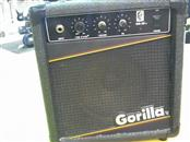 GORILLA MUSIC PRODUCTS Electric Guitar Amp GG-20